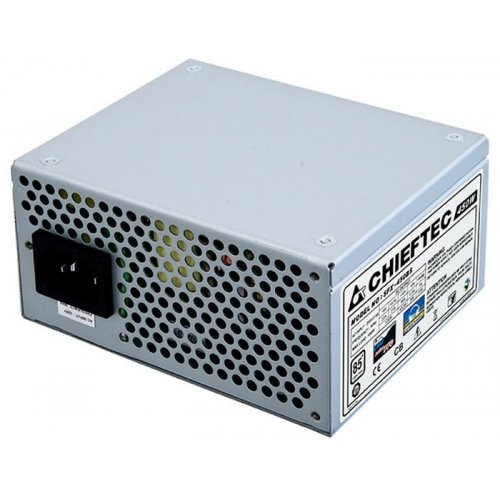 Фото Блок питания CHIEFTEC Smart 450W (SFX-450BS)