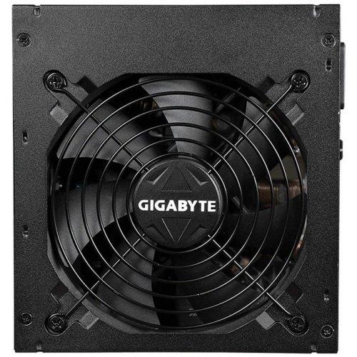 Фото Блок питания Gigabyte G750H 750W (GP-G750H)
