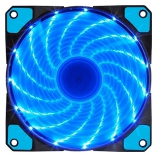 Фото Кулер для корпуса Cooling Baby 12025B Blue