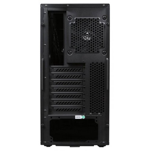 Фото Корпус Corsair Carbide 200R без БП (CC-9011023-WW) Black