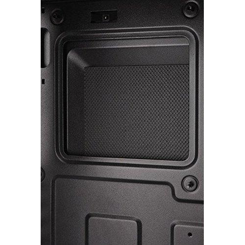 Фото Корпус Corsair Carbide 100R без БП (CC-9011077-WW) Black