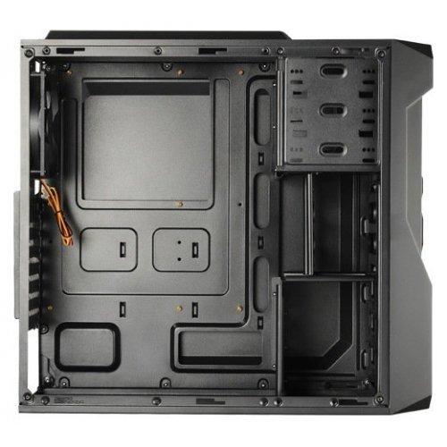 Фото Корпус Enermax Thorex Window без БП (ECA3321A-BT(2U3)) Black