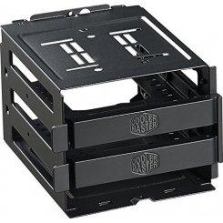 Фото Корпус Cooler Master MasterBox 5 без БП (MCX-B5S2-WWNN-01) White
