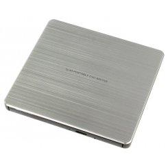 Фото Оптический привод LG DVD±R/RW USB 2.0 (GP60NS60) Silver