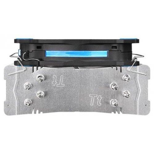 Фото Система охлаждения Thermaltake Riing Silent 12 Blue (CL-P022-AL12-A)