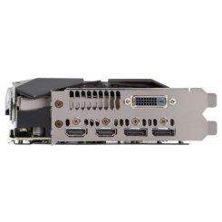 Фото Видеокарта Asus ROG GeForce GTX 1080 TI STRIX OC 11264MB (ROG-STRIX-GTX1080TI-O11G-GAMING)