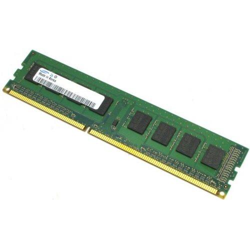 Фото ОЗУ Samsung DDR3 2GB 1333Mhz (M378B5773CH0-CK0)