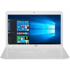 Фото Ноутбук Asus X756UQ-T4275D White