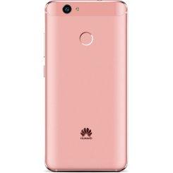 Фото Смартфон Huawei Nova Pink Gold