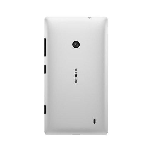 Фото Смартфон Nokia Lumia 520 White