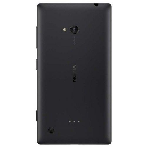 Фото Смартфон Nokia Lumia 720 Black