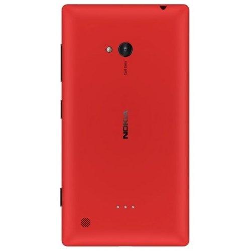 Фото Смартфон Nokia Lumia 720 Red