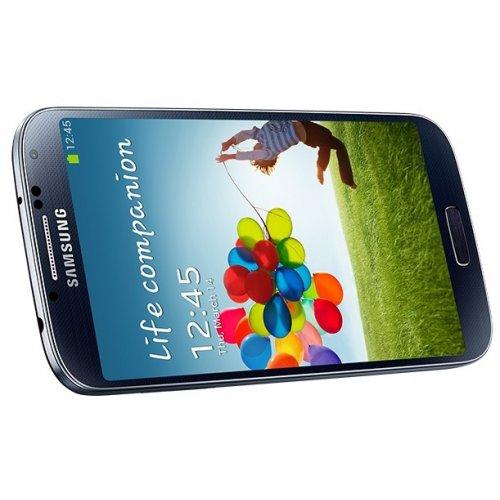 Фото Смартфон Samsung Galaxy S4 I9500 Black Mist