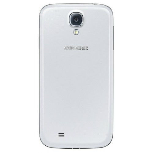 Фото Смартфон Samsung Galaxy S4 I9500 White Frost