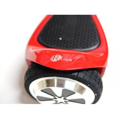 Фото Гироборд Prologix Evo 8 with Bluetooth/Backbag/RC(пульт) (BS-K80C/BT/BG/RC-Red) Red