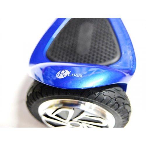 Фото Гироборд Prologix Evo 8 with Bluetooth/Backbag/RC (BS-K80C/BT/BG/RC-Blue) Blue