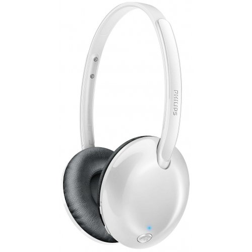 Фото Наушники Philips SHB4405WT/00 White