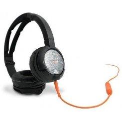 Фото Наушники SteelSeries FLUX Headset Luxury (61283) Black