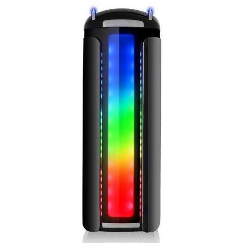Фото Корпус Thermaltake Versa C22 RGB без БП (CA-1G9-00M1WN-00) Black