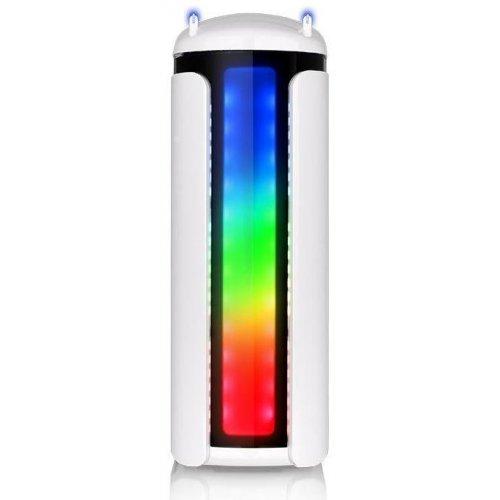 Фото Корпус Thermaltake Versa C22 RGB Snow Edition без БП (CA-1G9-00M6WN-00) White