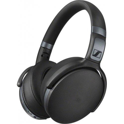 Купить Наушники, Sennheiser HD 4.40 BT (506782) Black