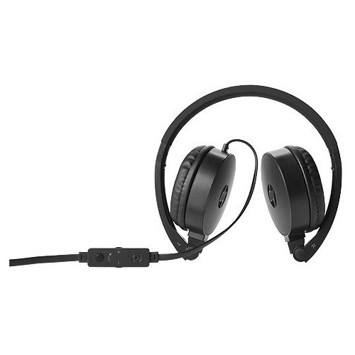 Фото Наушники HP H2800 Headset (J8F10AA) Black