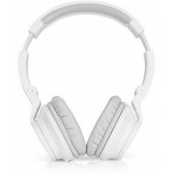Фото Наушники HP H2800 Headset (F6J04AA) White