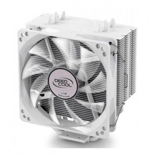 Фото Система охолодження Deepcool GAMMAXX 400 LED White