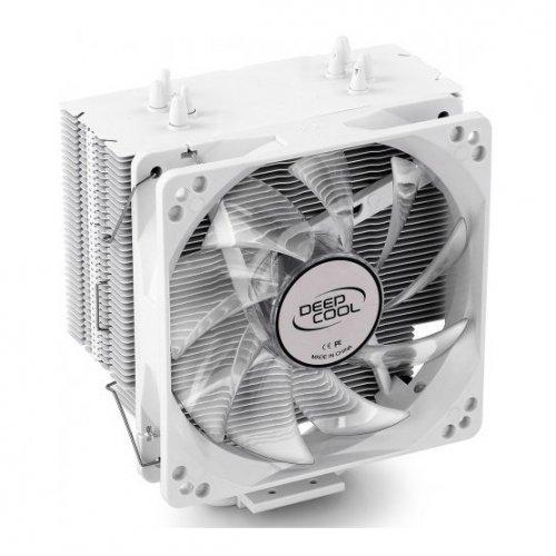 Фото Система охлаждения Deepcool GAMMAXX 400 LED White
