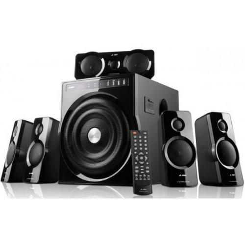 Фото Акустическая система F&D F-6000U Black