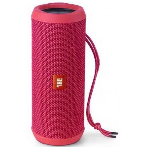 Фото Портативная акустика JBL Flip 3 (JBLFLIP3PINK) Pink