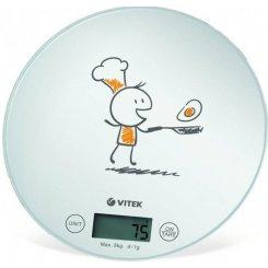 Фото Кухонные весы Vitek VT-8018