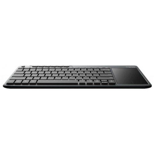 Фото Клавиатура Rapoo K2600 wireless Grey