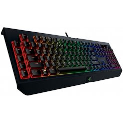 Фото Клавиатура Razer BlackWidow Ultimate Chroma V2 (RZ03-02030700-R3R1)