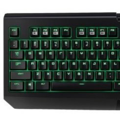 Фото Клавиатура Razer BlackWidow Ultimate (RZ03-01700700-R3R1)