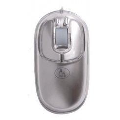 Фото Мышка A4Tech BW-9-2 USB+PS/2 Silver