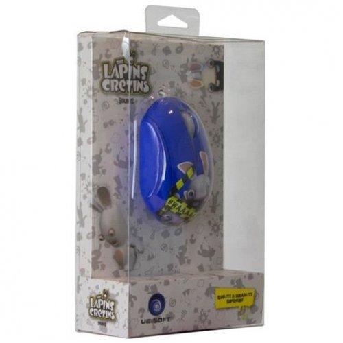 Фото Игровая мышь SteelSeries Lapins Cretins TMBWAAAAH (62046)