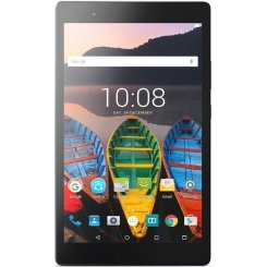 Фото Планшет Lenovo Tab 3 TB-8703X Plus 8 16GB (ZA230002UA) Blue