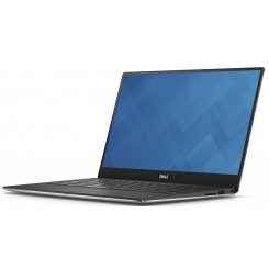 Фото Ноутбук Dell XPS 13 9360 (X3716S3NIW-60S) Silver