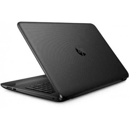Фото Ноутбук HP 15-ay027ur (P3S95EA) Black