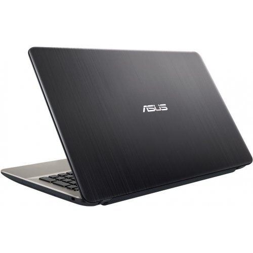Фото Ноутбук Asus X541UJ-GQ034 Chocolate Black