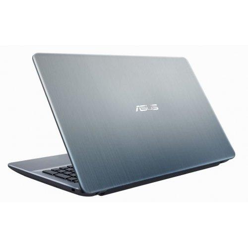 Фото Ноутбук Asus X541UJ-GQ038 Silver Gradient