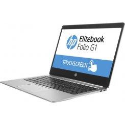 Фото Ноутбук HP EliteBook Folio G1 (V1C40EA)