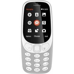 Фото Мобильный телефон Nokia 3310 (2017) Dual Sim Grey