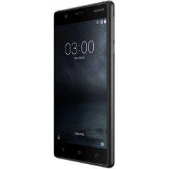 Фото Смартфон Nokia 3 Dual Sim Black