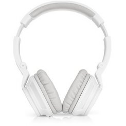 Фото Наушники HP H3100 Stereo Headset (T3U78AA) White