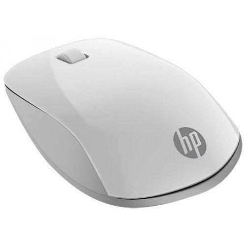 Фото Мышка HP Z5000 Bluetooth (E5C13AA) White