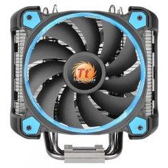 Фото Система охлаждения Thermaltake Riing Silent 12 Pro Blue (CL-P021-CA12BU-A)