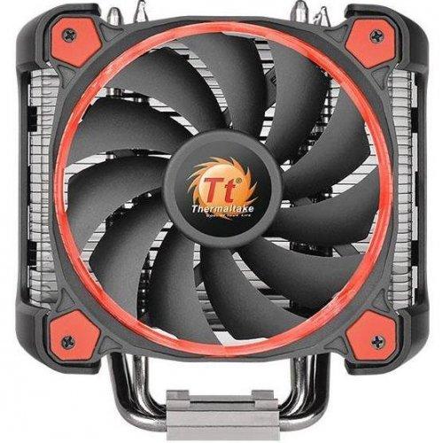 Фото Система охолодження Thermaltake Riing Silent 12 Pro (CL-P021-CA12RE-A) Red