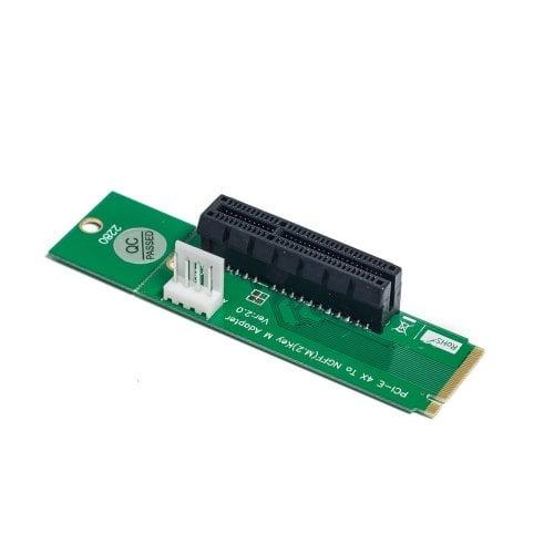 Фото Адаптер T-Adapter M.2 to PCI-E 4x